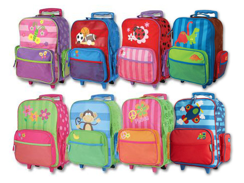 Best Toddler Suitcase on Wheels Reviews | Best Luggage Brands Review