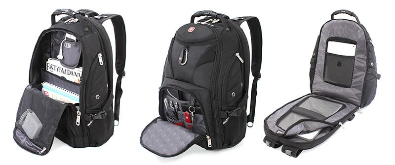 swiss gear scansmart backpack 1900 Backpack Tools