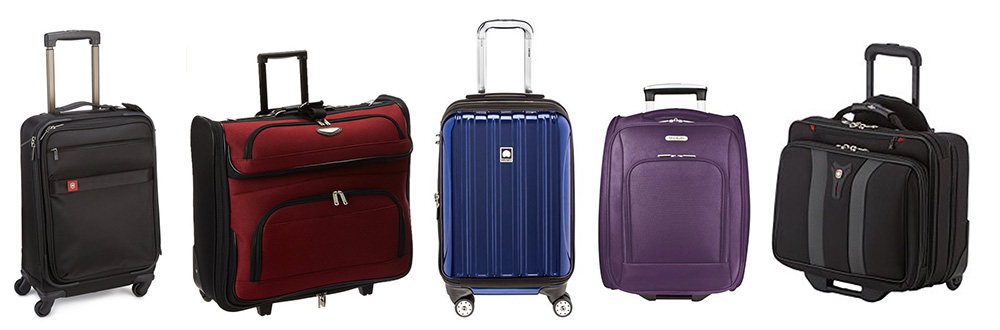 The Best Suitcases for Business Travel | Best Luggage Brands Review