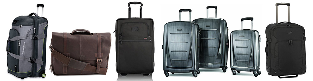 Best Luggage Brands for Men | Best Luggage Brands Review