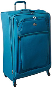 Minimize Checked Baggage Fees With 62 Inch Luggage