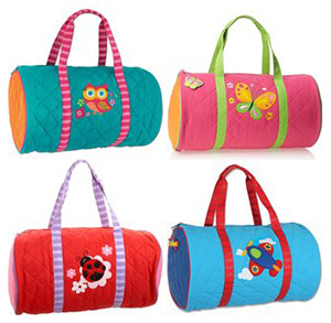 2d65cce7eb67 Favorite Kids Duffle Bags With Wheels and Without